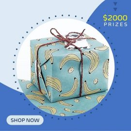 Gift Ideas for Women - PPT Video Template