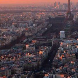 Pinterest DIY Ideas - Paris Sightseeing