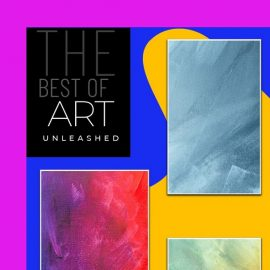 Animated PowerPoint Video - Art Unleashed