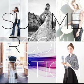 Pinterest Ads Template - Summer Apparels
