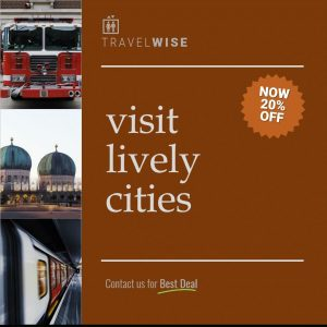 Pinterest Everything - Touring Lively Cities