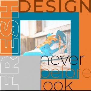 Video Ad Template - Retail Fashion Items